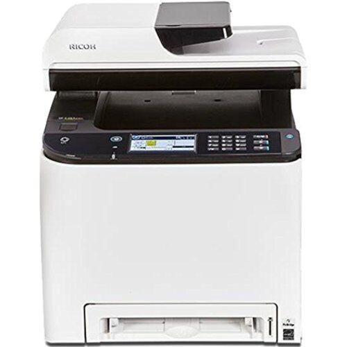Купить Ricoh SP C261SFNw All-in-One Color Laser Printer