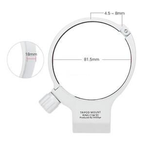 Aluminum Tripod Collar Mount Lens Ring for Canon EF 70-300mm f/4-5.6L New J6J6