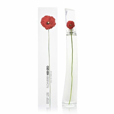 Kenzo Flower 100ml EDP Spray - BRAND NEW AND SEALED