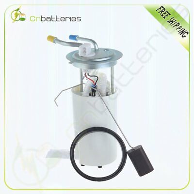 New Electric Fuel Pump Assembly For 2002-2004 Chevrolet Suburban 1500 E3560M