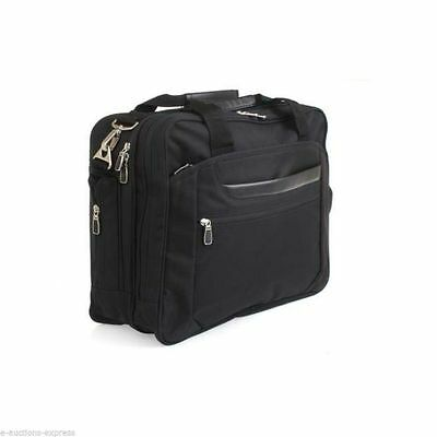 "Case Logic 14"" Laptop Notebook iPad Tablet Briefcase Carryin"