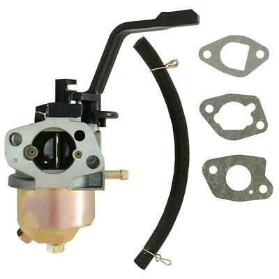 Lifan Platinum Carburetor W Gaskets Line For Lf4000epl Lf4000epl-ca 4000 Gas