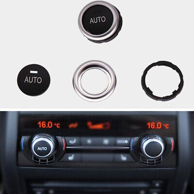"Climate Control Knob Repair Kit  61319393931 For BMW 5"" 6"" 7"" X5 X6"