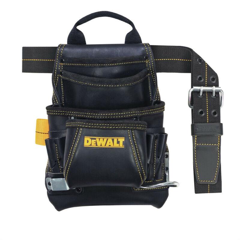 DEWALT 10-Pocket Carpenter