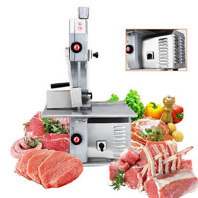 1500w 110v Electric Bone Saw Machine Cut Bone Meat Steak Saws Cutting Machine
