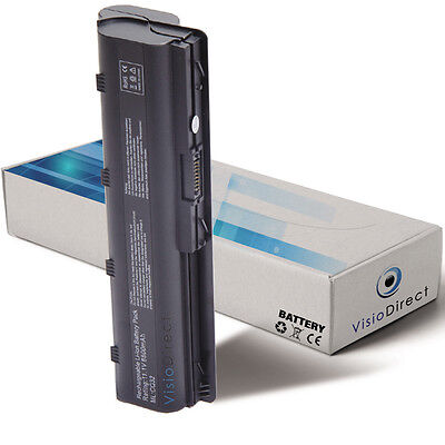 Batteria per HP COMPAQ Pavilion Notebook PC G4 G6 G7 G32 G42 G72 8800mAh 11.1V Hp Pavilion-notebook-pc