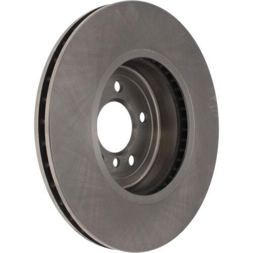 Centric Parts 121.44112 C-Tek Standard Brake Rotor