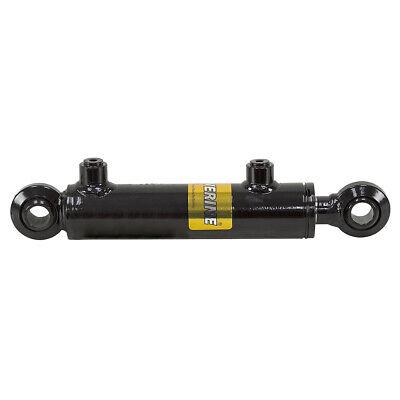 1.5x8x1 Da Hydraulic Cylinder Wolverine Wwsb1508-s 9-12229-8