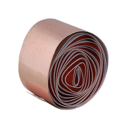 30mmx2m Copper Foil Emi Shielding Shield Tape Copper Foil Eminating