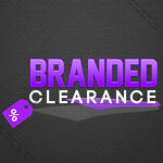 Branded Clearance