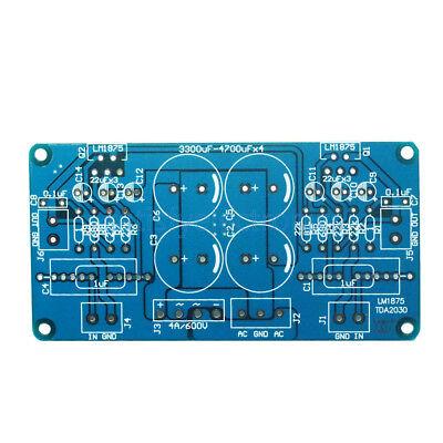 1pcs Lm1875t Lm675 Tda2030tda2030a Audio Power Amplifier Pcb Board Ocl Btl
