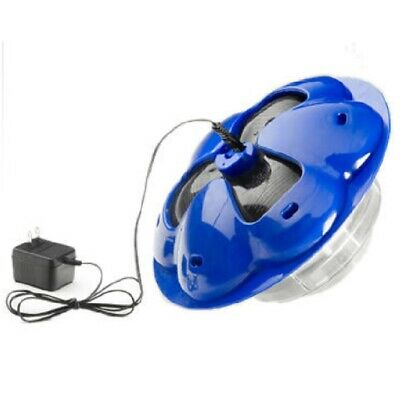 Ocean Blue 980010 Floating Rechargeable LED Pool Light ()