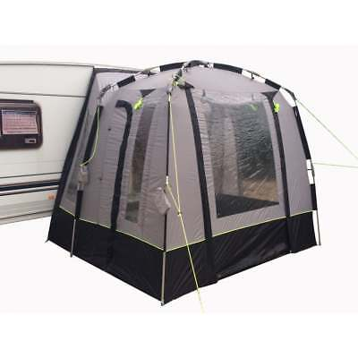 New Khyam Traveller Rapide 260, Fast Pitch Caravan Porch Awning RRP £649.99