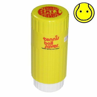 New Gexco Tennis Ball Saver - Really Works - We Pressure Test Each One We Sell