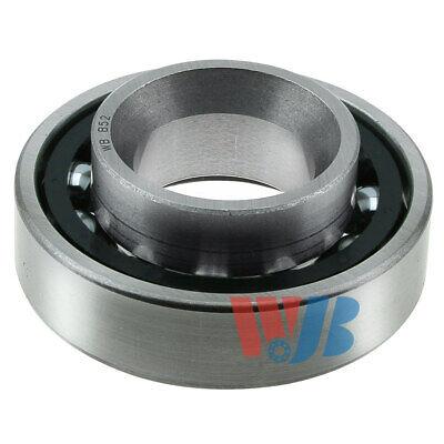New Front Inner Wheel Bearing WJB WBB52 Cross B-52 ()