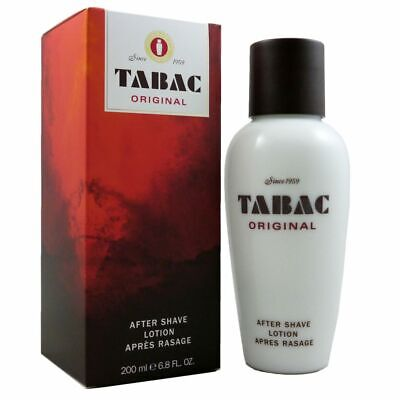 Tabac Original 200 ml Aftershave After Shave AS