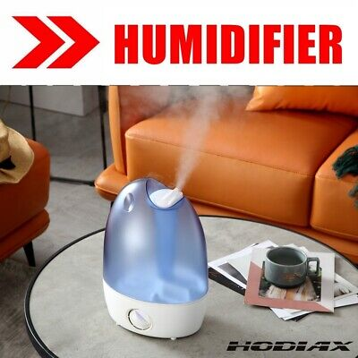 5L Cute Ultrasonic Air Humidifier Home Aroma Diffuser Mist Purifier Atomizer Air Purifiers Humidifiers