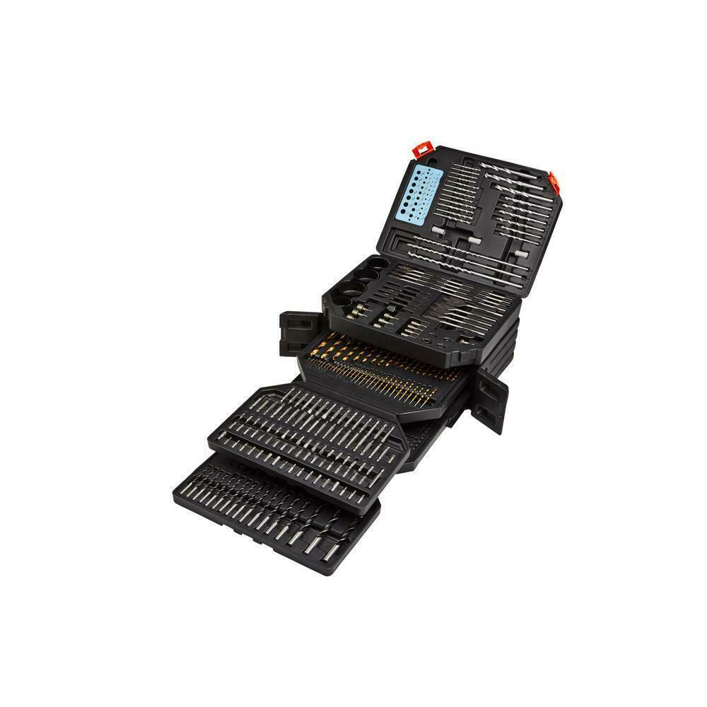 Portamate PM-1350 Drill, Black