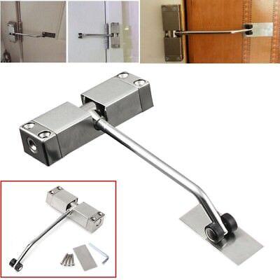 Adjust Automatic Strength Spring Door Closer Hinge Fire Rated Door Channel Gw
