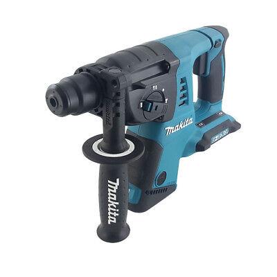 Makita Dhr263z Cordless 36v Sds-plus Rotary Hammer Drill Bare Tool