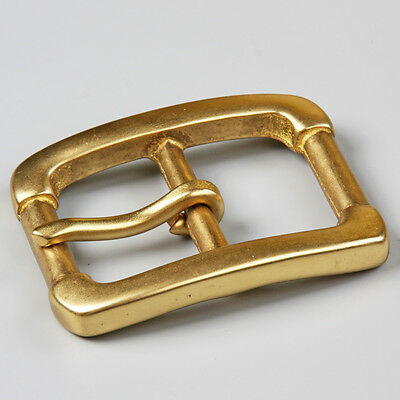 Пряжки Wutaleather Solid Brass Pin Belt