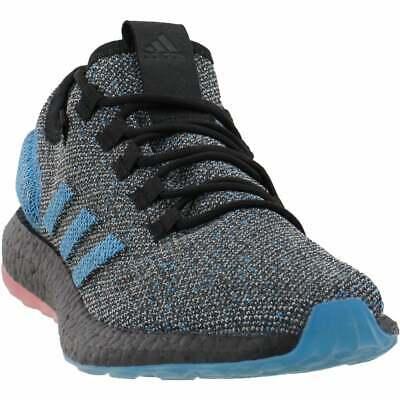 adidas Pureboost LTD  Casual Running  Shoes - Black - Mens