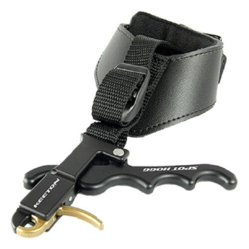 Spot Hogg Release Keeton Buckle Wrist Strap KTN #00954