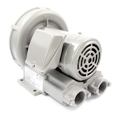 Fuji Electric Vfc300a-5w 0.50 Hp Regenerative Blower 575v 56 Cfm