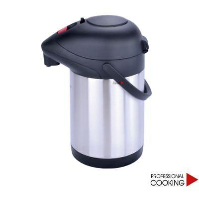 Thermos caraffa termica professionale acciaio inox caldo e freddo