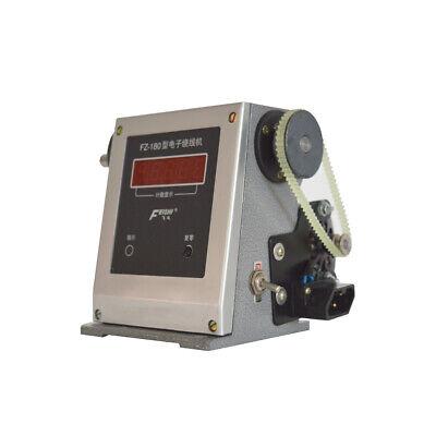 Computer Controlled Coil Transformer Winder Winding Machine 220v50hz 0.02-0.35mm