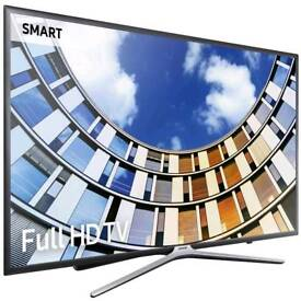 "Samsung Ue32m5500 32"" Smart Full HD LED TV. Brand new boxed complete can deliver and set up."