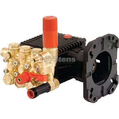 General Pump Pressure Washer Gas Flanged Pump Ez3040gui 3000psi 030-023