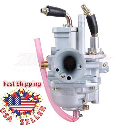 Carburetor Carb For E-TON Viper 50 70 RXL50 RXL70 2 Stroke AXL50 Beamer R2 JOG90