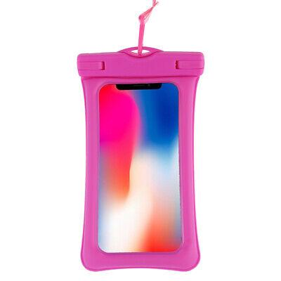 pulsera para Apple iPhone 5S iPhone 8 rosa Carcasa Caja Tapa Trasera