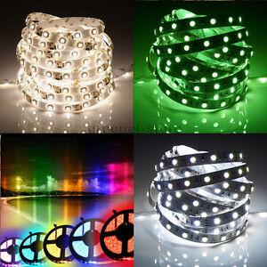 tanche 5m 10m 15m 3528 5050 5630 smd strip bande ruban lampe lumi 300 leds ebay. Black Bedroom Furniture Sets. Home Design Ideas