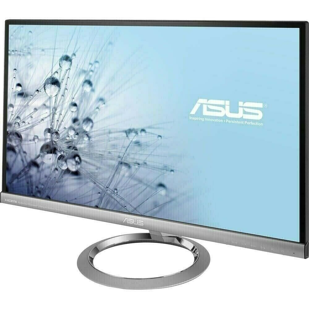 Asus Designo MX259H 25 Inch Ultra Low Blue Light IPS LCD Monitor Dual HDMI  Monitor | in Clapham, London | Gumtree