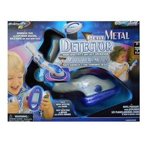 Kids Toy Metal Detector Blue NEW kids Toys Toy SALE Yarramalong Wyong Area Preview