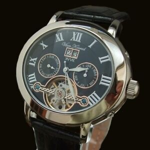 NEW-EXPELLION-AUTOMATIC-MENS-VAAN-KONRAD-OPEN-HEART-WATCH-A-GR8-GIFT