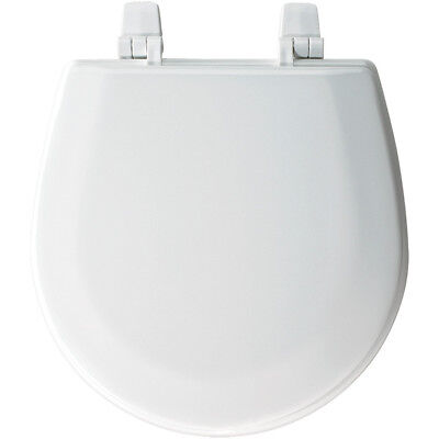 Bemis TC50TTA  Marine Bowl Molded Wood Toilet Seat with Top-Tite Hinge - - Bemis Molded Wood