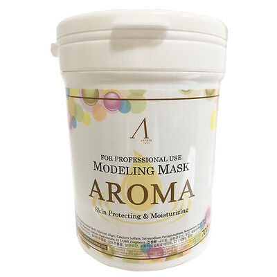[ANSkin] Modeling Mask 700ml #Aroma Free gifts