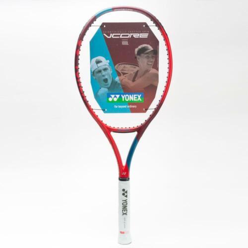 "2021 Yonex VCORE 100L Version 6 Tennis Racquet 4 1/4"""