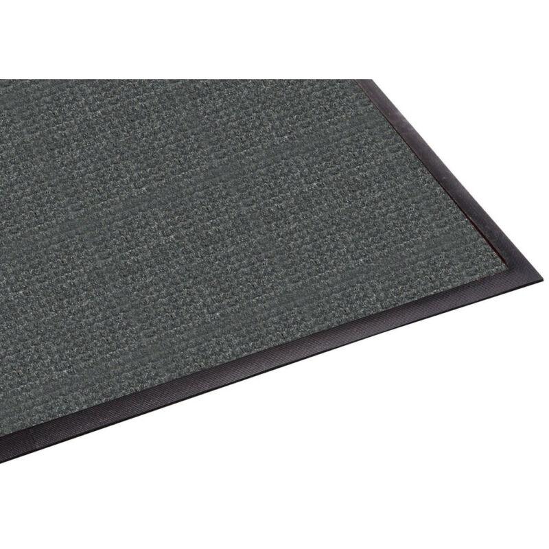 """Guardian WaterGuard 36"""" x 60"""" Indoor/Outdoor Wiper Mat (Charcoal) WG030504 New"""