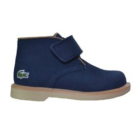 Lacoste Boys Boots size 8 Nearly New