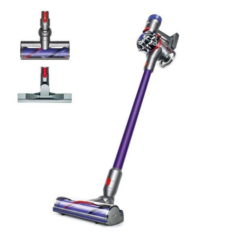Dyson V7 Animal Cordless HEPA Vacuum with Bonus Tools | New
