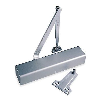 Grade 1 Tell Manufacturing DC100018 12641 Adjustable Aluminum Closer Size 1-4