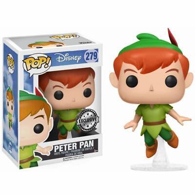 PETER PAN - DISNEY - #279 - FUNKO