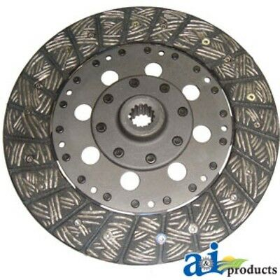 Sba320400384 Pto Clutch Disc For Ford New Holland Compact Tractor 1720