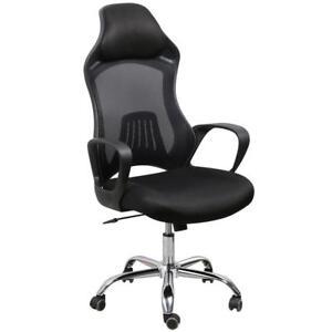 bucket seat office chair ebay rh ebay co uk