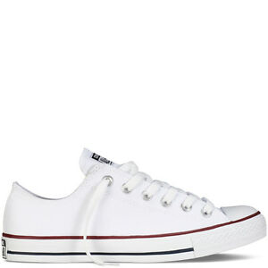 CONVERSE-ALL-STAR-CHUCK-TAYLOR-Original-Optical-White-OX-M7652-MEN