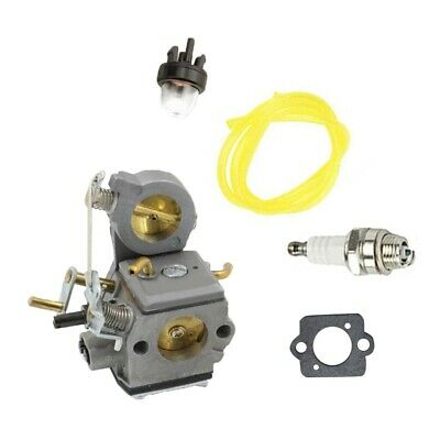 Primer Bulb Carburetor Kit Set For Husqvarna Partner K750 K760 Durable Useful